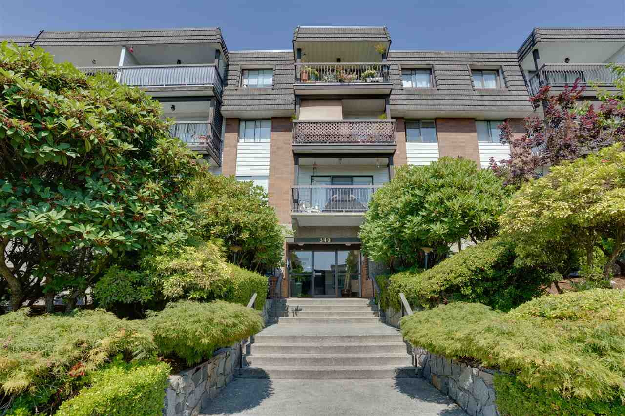 220 340 W 3RD STREET - Lower Lonsdale Apartment/Condo for sale, 1 Bedroom (R2496001) - #17