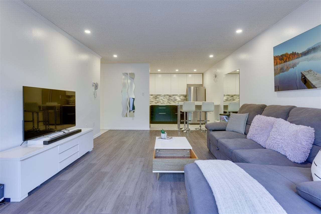 220 340 W 3RD STREET - Lower Lonsdale Apartment/Condo for sale, 1 Bedroom (R2496001) - #3