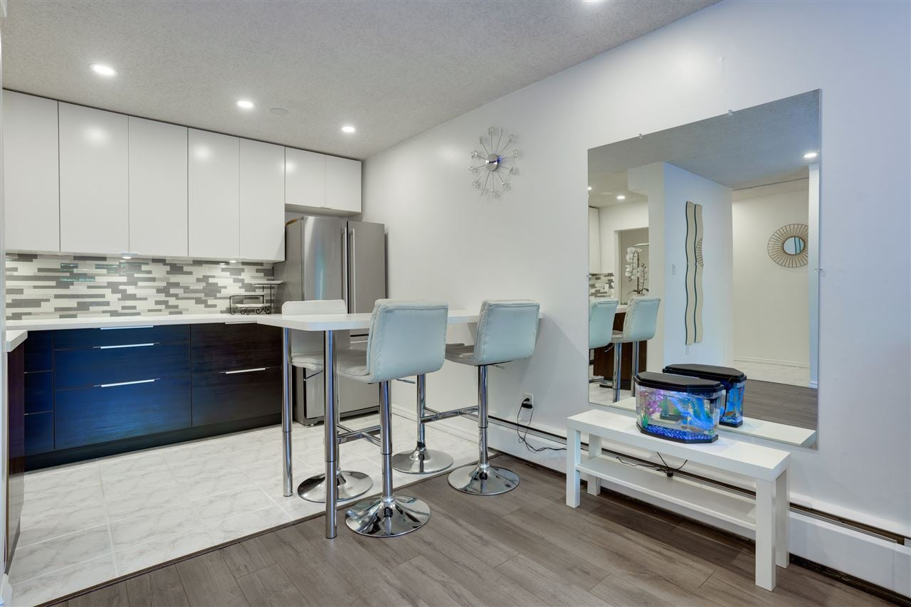 220 340 W 3RD STREET - Lower Lonsdale Apartment/Condo for sale, 1 Bedroom (R2496001) - #4