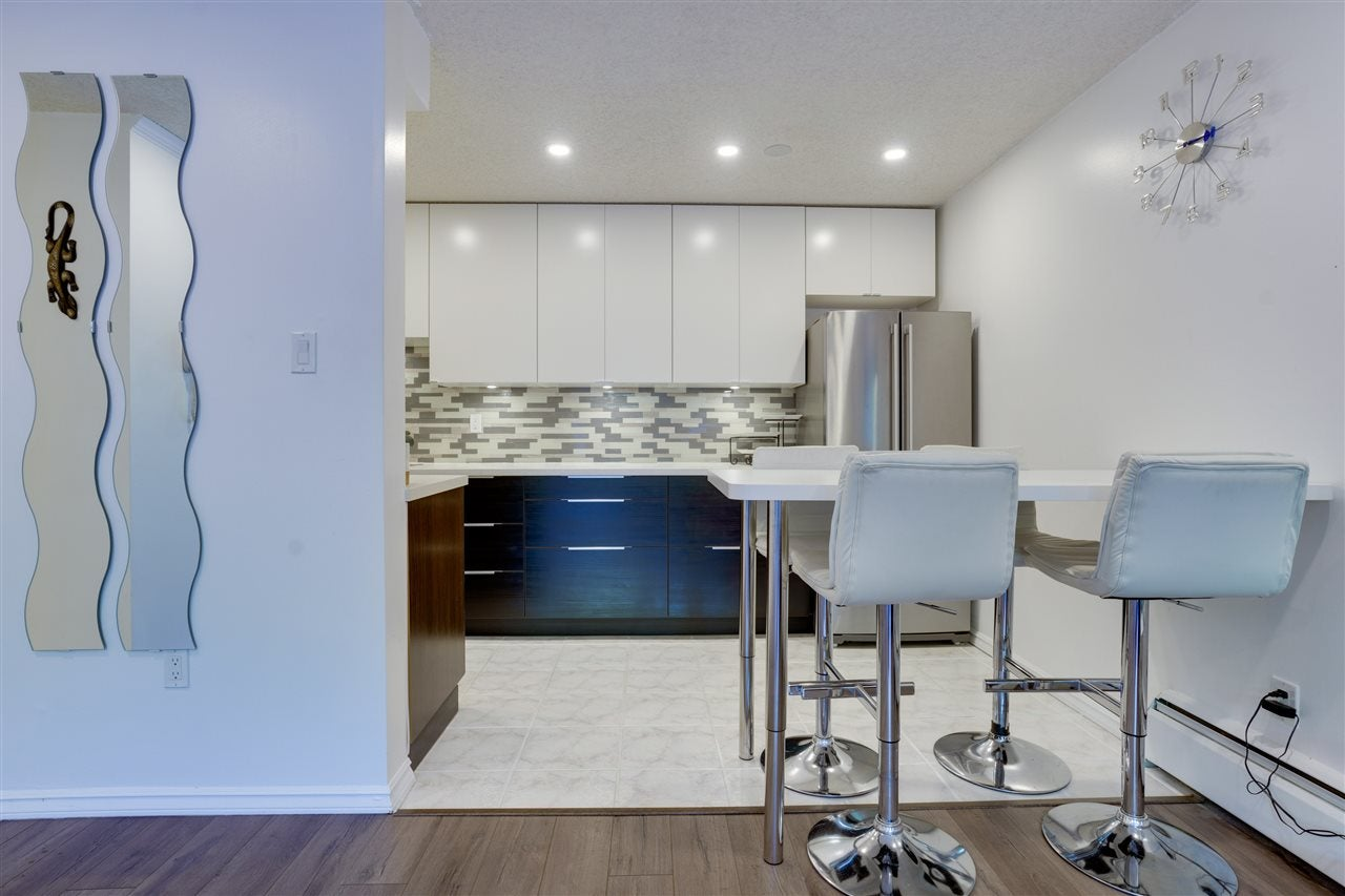 220 340 W 3RD STREET - Lower Lonsdale Apartment/Condo for sale, 1 Bedroom (R2496001) - #5