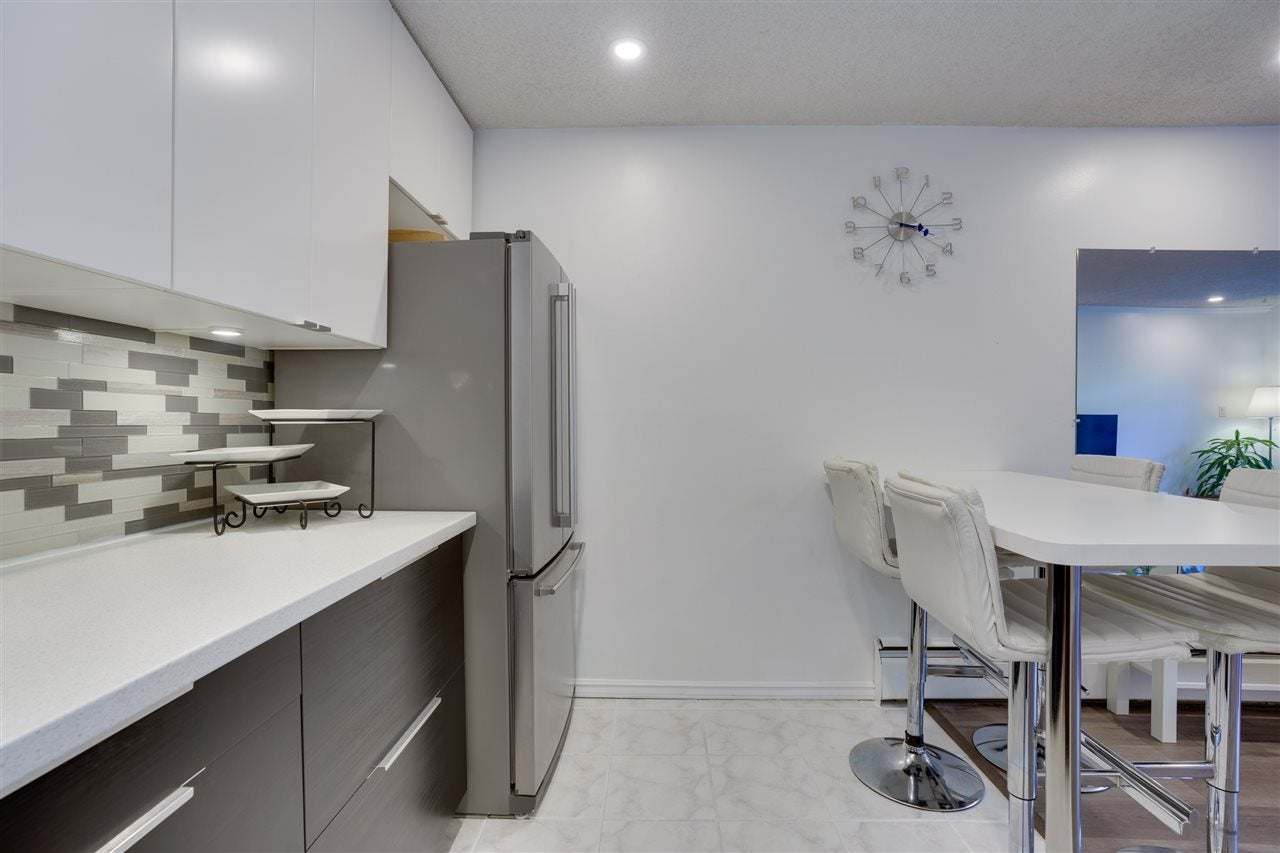 220 340 W 3RD STREET - Lower Lonsdale Apartment/Condo for sale, 1 Bedroom (R2496001) - #8