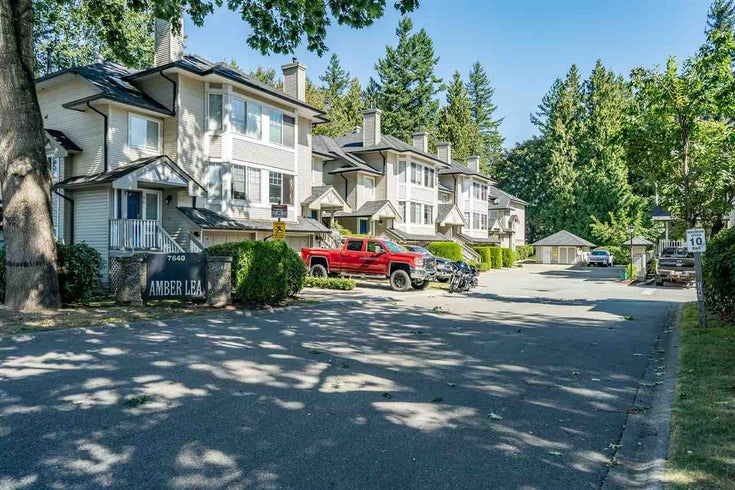 36 7640 BLOTT STREET - Mission BC Townhouse for sale, 3 Bedrooms (R2496068)