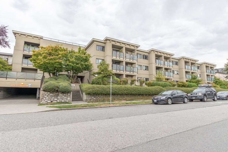 209 140 E 4TH STREET - Lower Lonsdale Apartment/Condo for sale, 2 Bedrooms (R2496129)