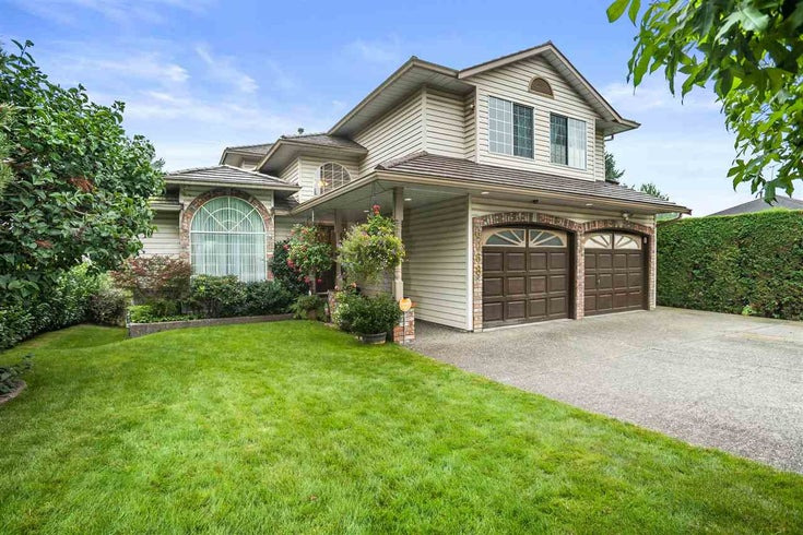 6068 190B STREET - Cloverdale BC House/Single Family for sale, 5 Bedrooms (R2496227)