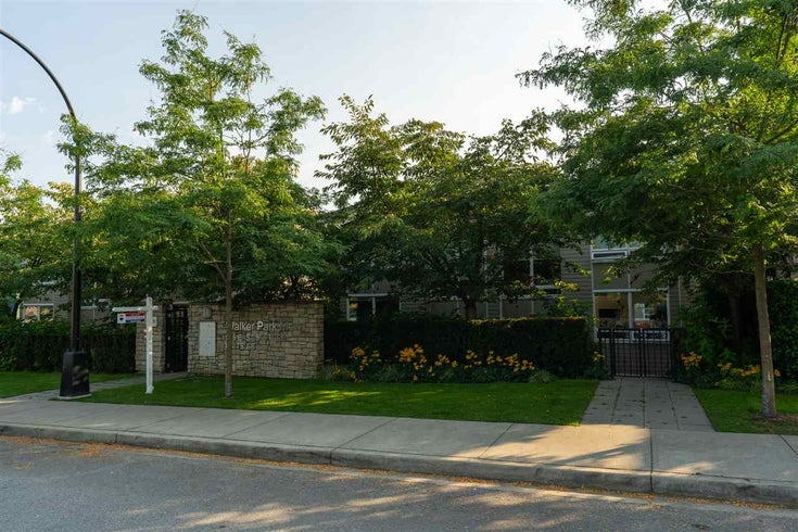 6 265 E 8TH STREET - Central Lonsdale Townhouse for sale, 2 Bedrooms (R2496249)