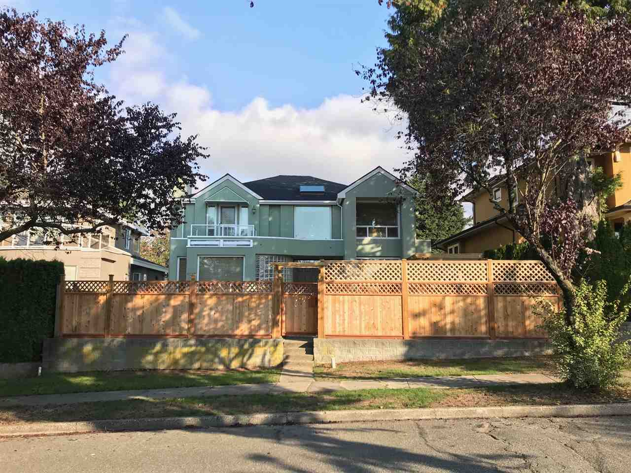 1523 W 59TH AVENUE - South Granville Other for sale, 9 Bedrooms (R2496262)