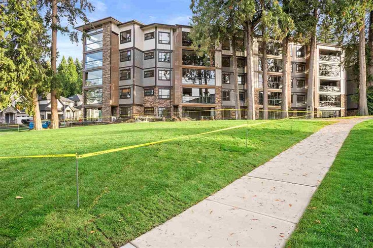 508 14588 MCDOUGALL DRIVE - King George Corridor Apartment/Condo for sale, 1 Bedroom (R2496283)