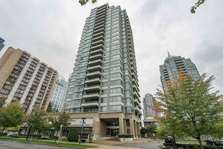 1302 4380 HALIFAX STREET - Brentwood Park Apartment/Condo for sale, 2 Bedrooms (R2496337)