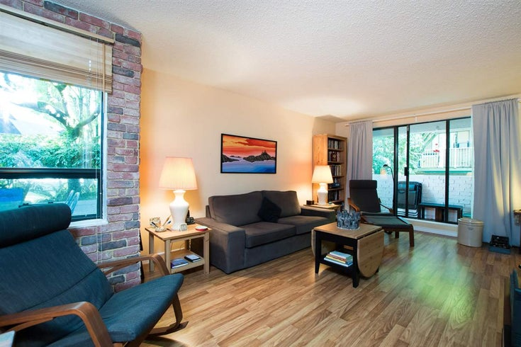 110 340 NINTH STREET - Uptown NW Apartment/Condo for sale, 2 Bedrooms (R2496360)