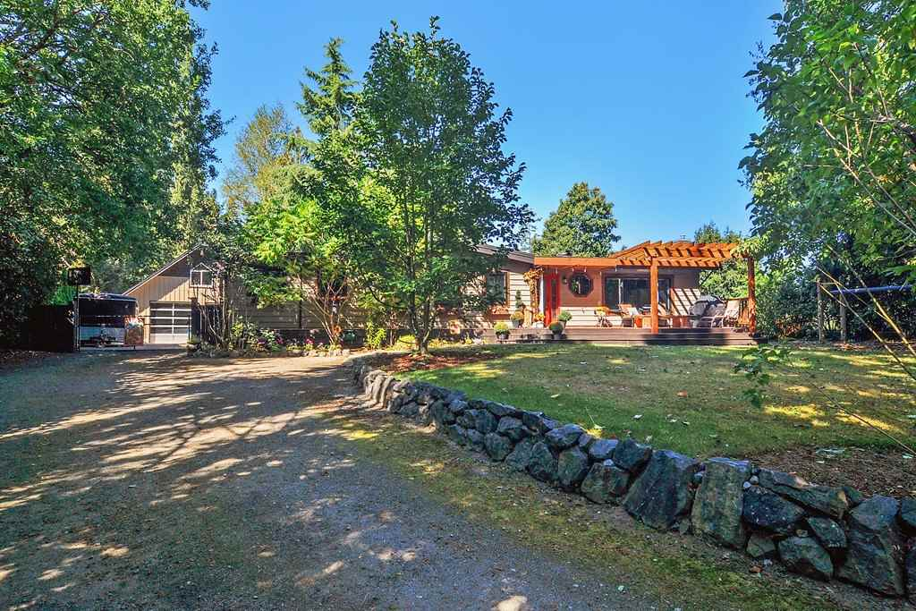 7863 227 CRESCENT - Fort Langley House with Acreage for sale, 5 Bedrooms (R2496367) - #1