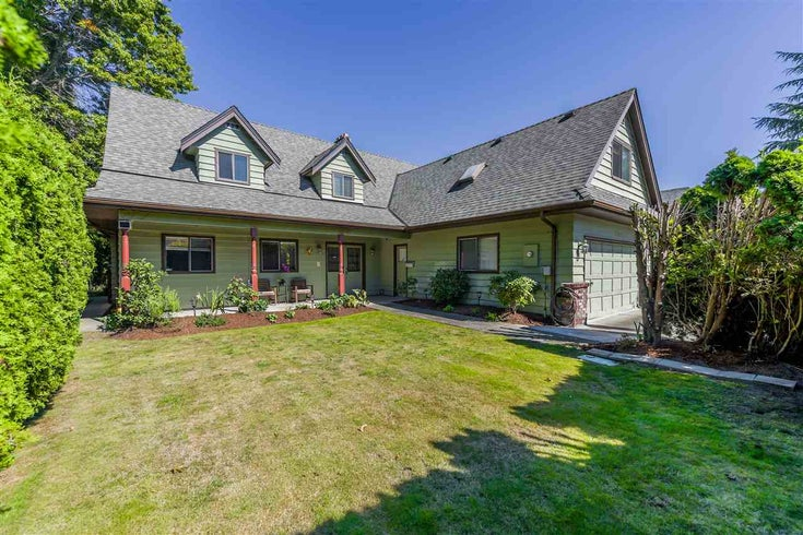 10155 FUNDY DRIVE - Steveston North House/Single Family for sale, 4 Bedrooms (R2496391)
