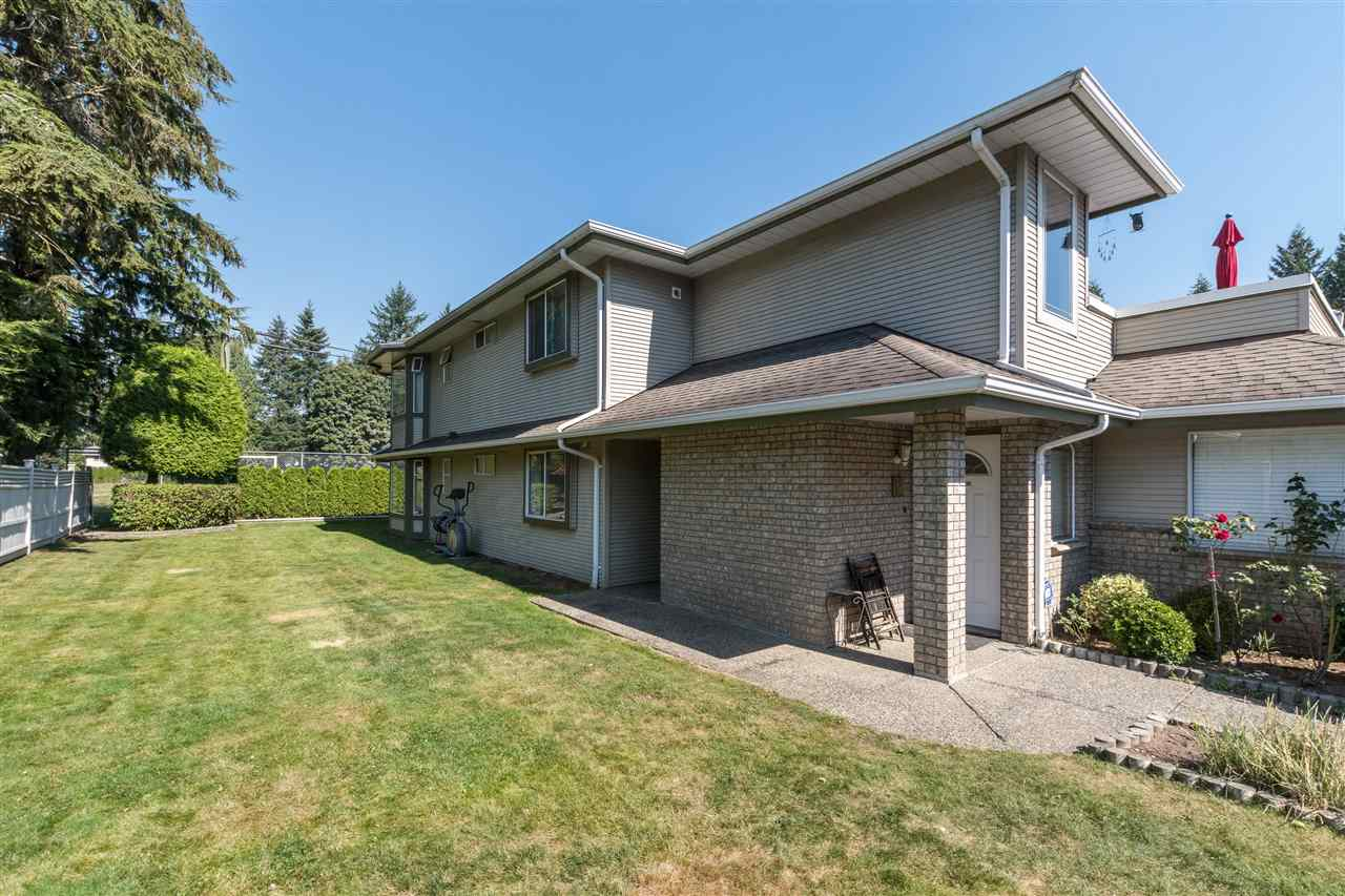 11 21491 DEWDNEY TRUNK ROAD - West Central Townhouse for sale, 2 Bedrooms (R2496398)