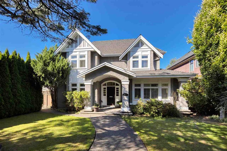979 W 33RD AVENUE - Cambie House/Single Family for sale, 8 Bedrooms (R2496406)
