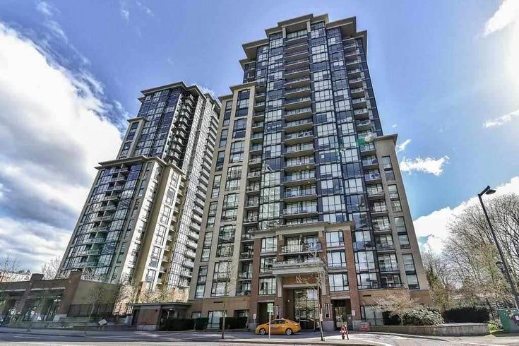 1904 13380 108 AVENUE - Whalley Apartment/Condo for sale, 2 Bedrooms (R2496477)