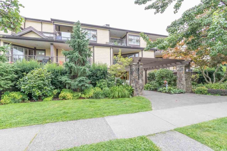 107 235 W 4TH STREET - Lower Lonsdale Apartment/Condo for sale, 1 Bedroom (R2496585)