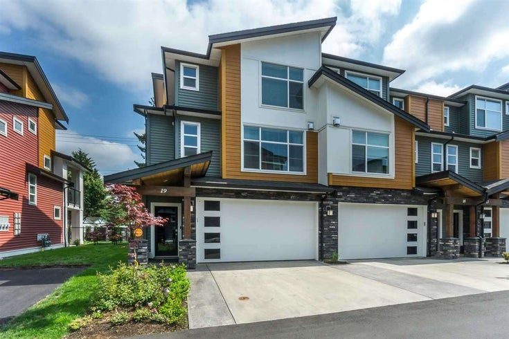 19 46570 MACKEN AVENUE - Chilliwack N Yale-Well Townhouse for sale, 3 Bedrooms (R2496593)