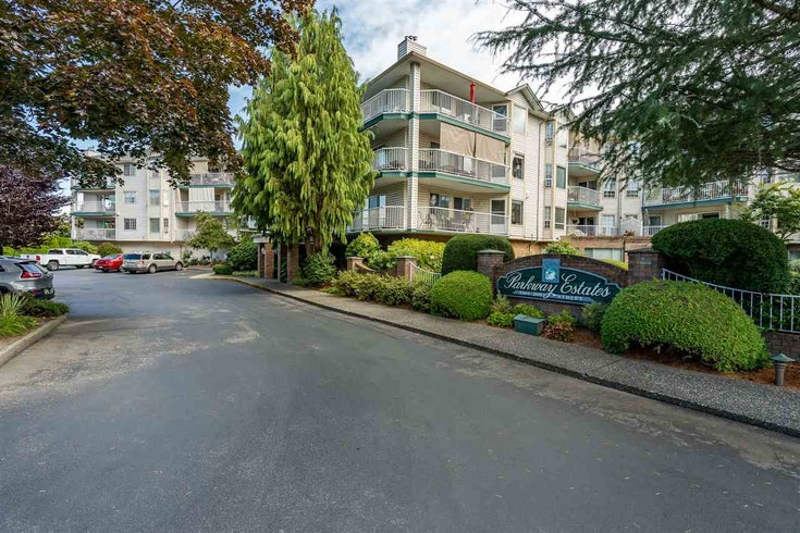 308 5360 205 STREET - Langley City Apartment/Condo for sale, 2 Bedrooms (R2496597)