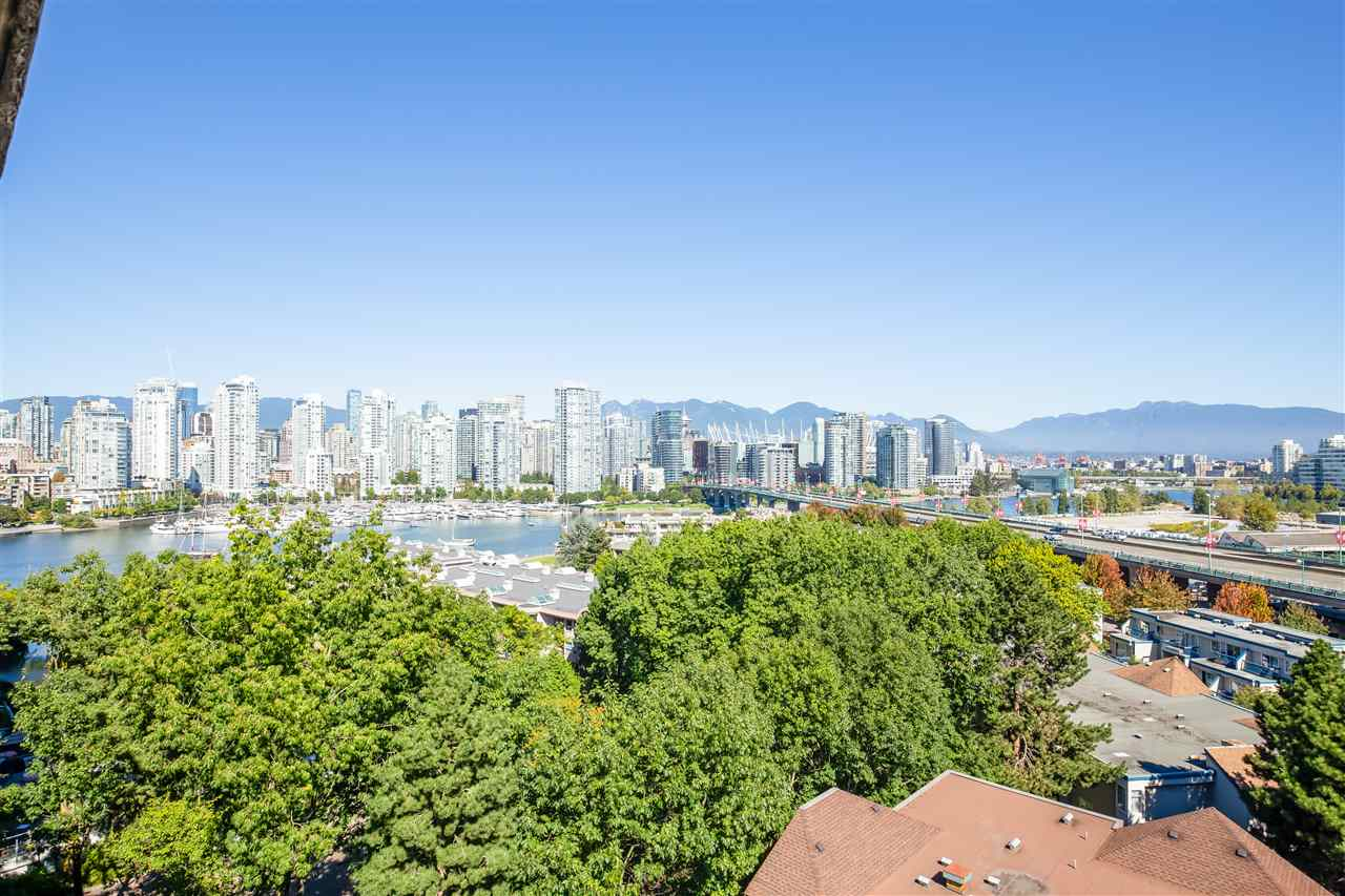 1102 518 MOBERLY ROAD - False Creek Apartment/Condo for sale, 2 Bedrooms (R2496603) - #22