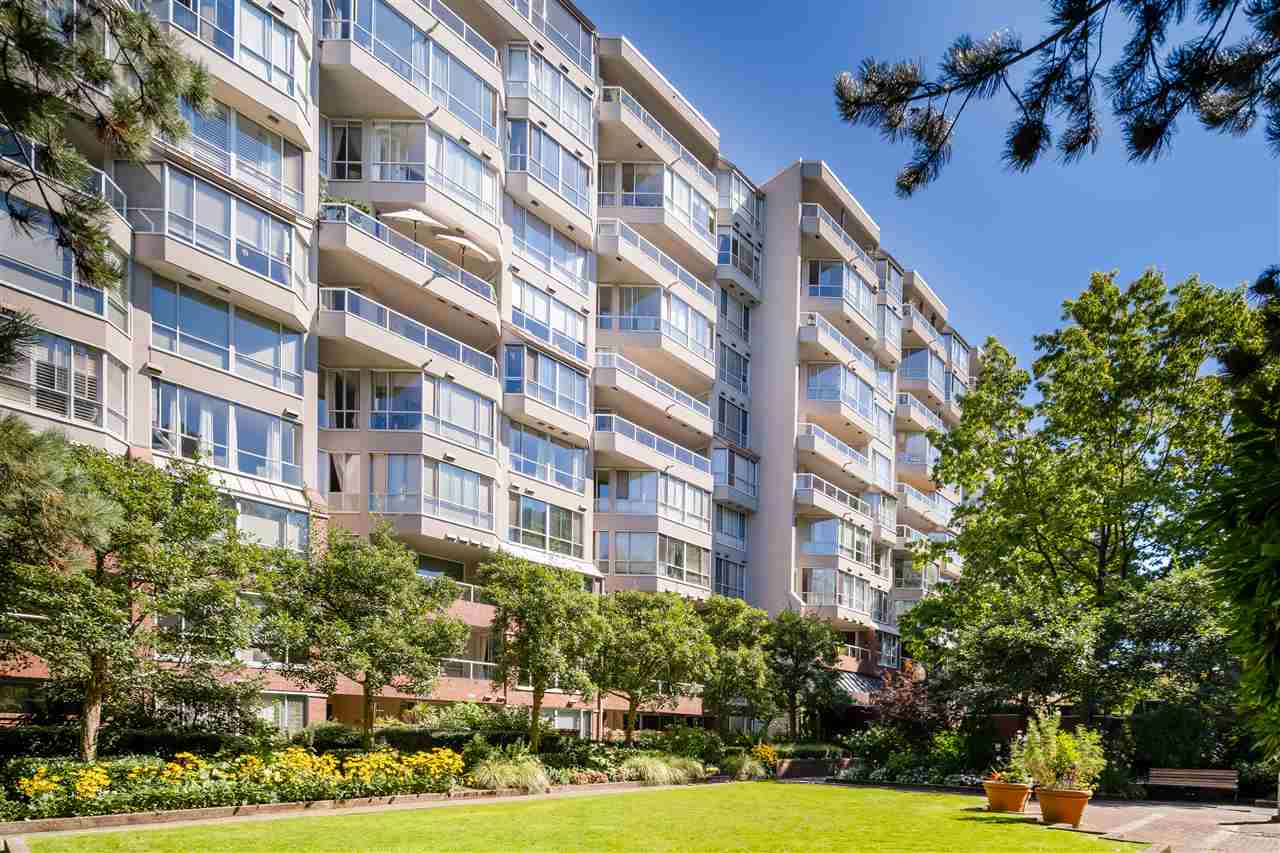 1102 518 MOBERLY ROAD - False Creek Apartment/Condo for sale, 2 Bedrooms (R2496603) - #24