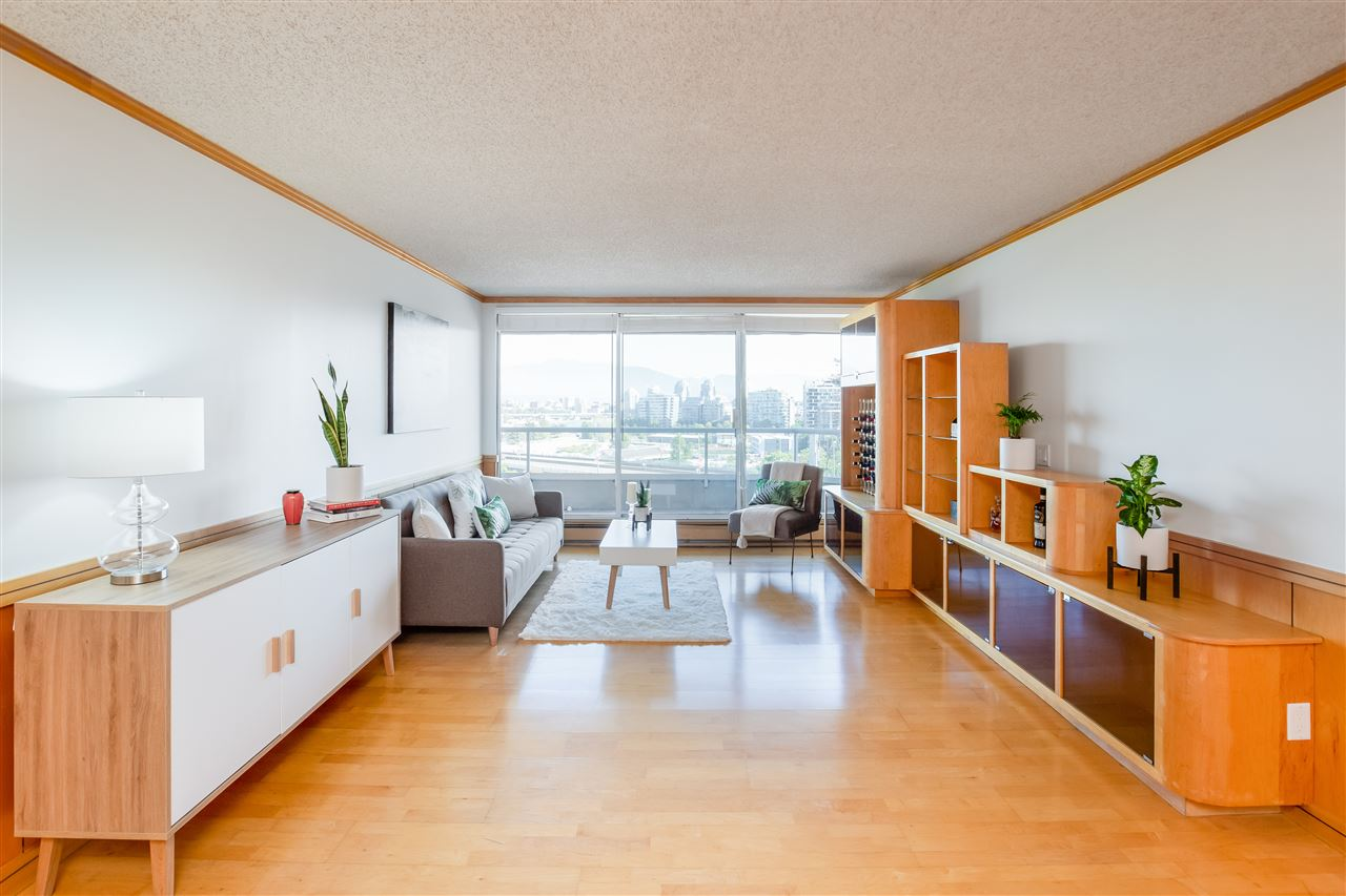 1102 518 MOBERLY ROAD - False Creek Apartment/Condo for sale, 2 Bedrooms (R2496603) - #3