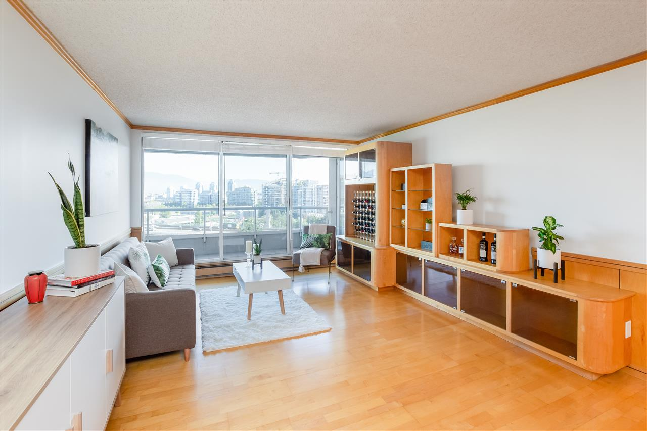 1102 518 MOBERLY ROAD - False Creek Apartment/Condo for sale, 2 Bedrooms (R2496603) - #6
