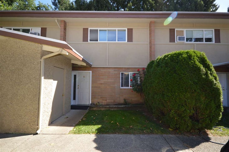 14 2048 MCCALLUM ROAD - Central Abbotsford Townhouse for sale, 3 Bedrooms (R2496617)