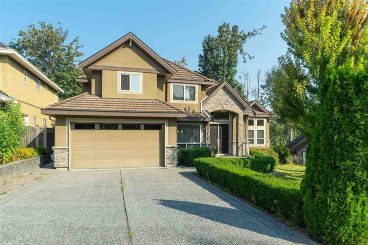 17147 104A AVENUE - Fraser Heights House/Single Family for sale, 7 Bedrooms (R2496625)