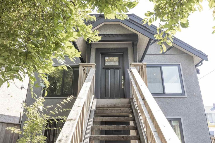 4040 INVERNESS STREET - Knight House/Single Family for sale, 5 Bedrooms (R2496653)
