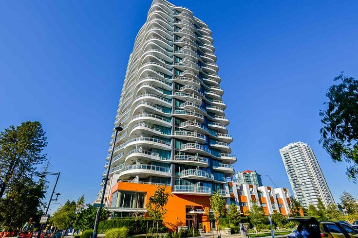 1408 13303 CENTRAL AVENUE - Whalley Apartment/Condo for sale, 2 Bedrooms (R2496682)