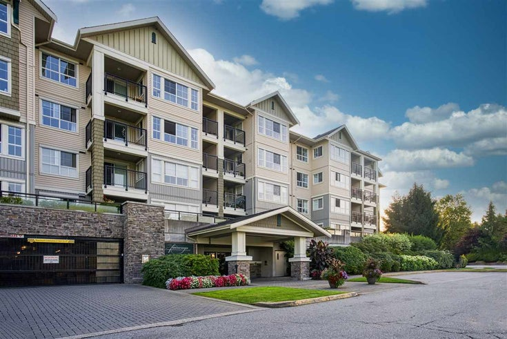209 19673 MEADOW GARDENS WAY - North Meadows PI Apartment/Condo for sale, 1 Bedroom (R2496711)