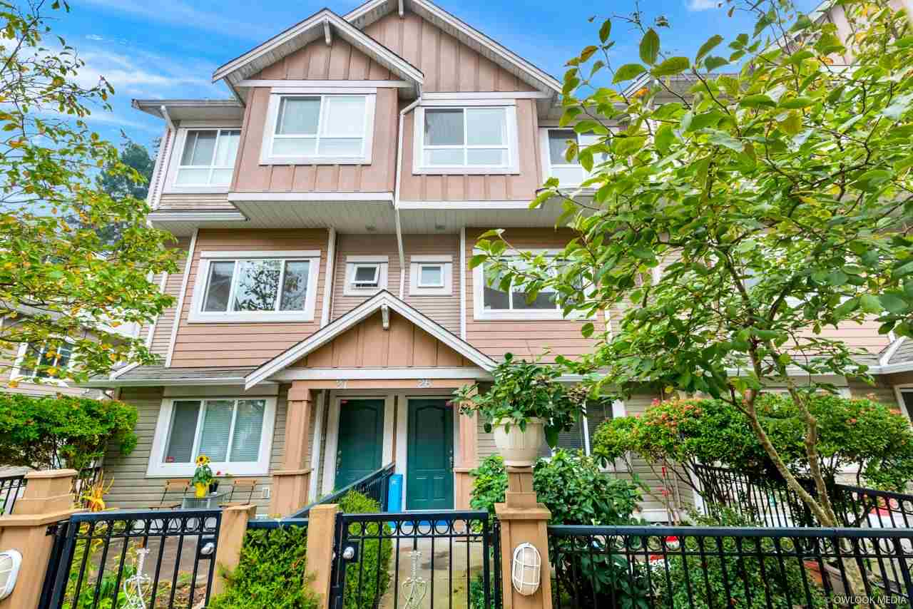 26 9288 KEEFER AVENUE - McLennan North Townhouse for sale, 3 Bedrooms (R2496727)