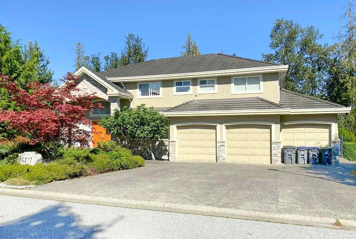 16377 113B AVENUE - Fraser Heights House/Single Family for sale, 7 Bedrooms (R2496764)