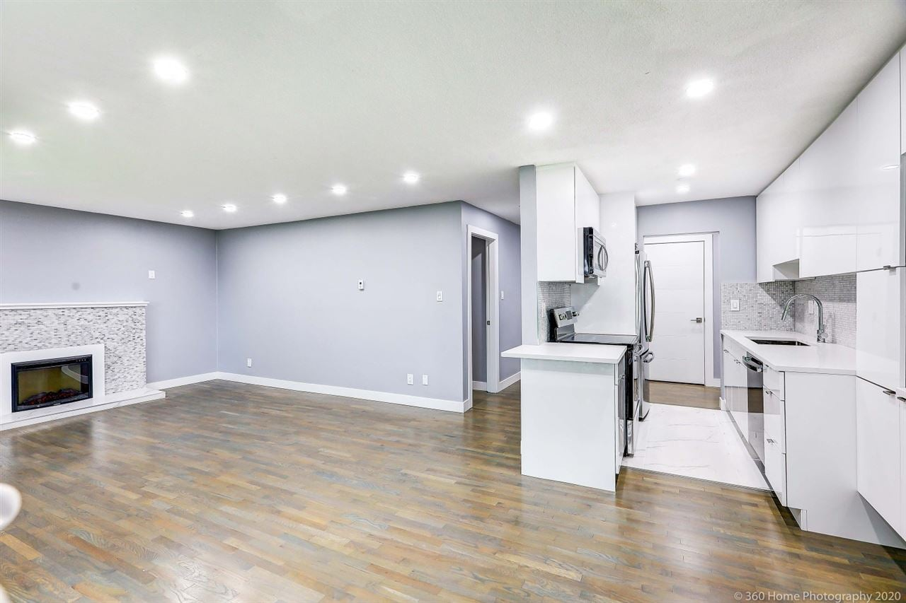 414 555 W 28TH STREET - Upper Lonsdale Apartment/Condo for sale, 2 Bedrooms (R2496785) - #2