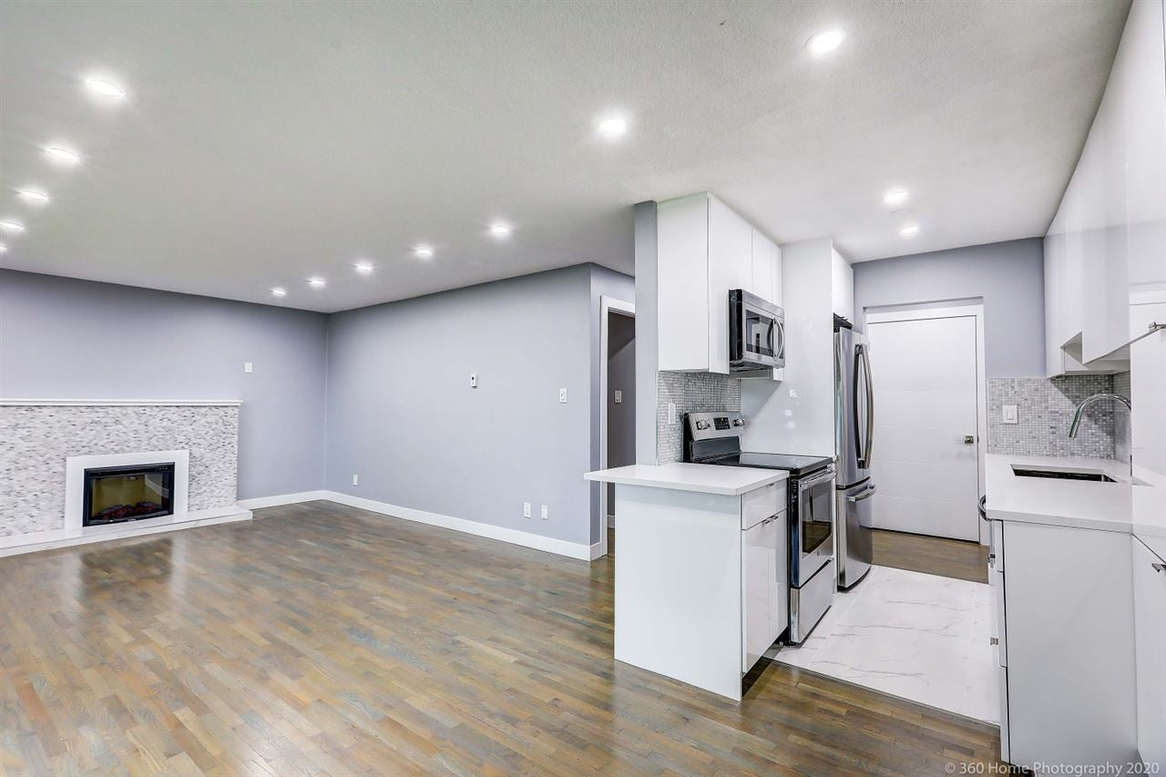 414 555 W 28TH STREET - Upper Lonsdale Apartment/Condo for sale, 2 Bedrooms (R2496785) - #9
