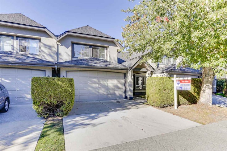 4885 47 AVENUE - Ladner Elementary Townhouse for sale, 3 Bedrooms (R2496861)