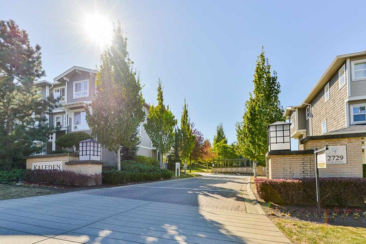 55 2729 158 STREET - Grandview Surrey Townhouse for sale, 3 Bedrooms (R2496892)
