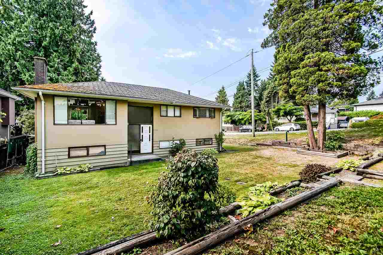 342 MUNDY STREET - Central Coquitlam House/Single Family for sale, 5 Bedrooms (R2496947) - #1