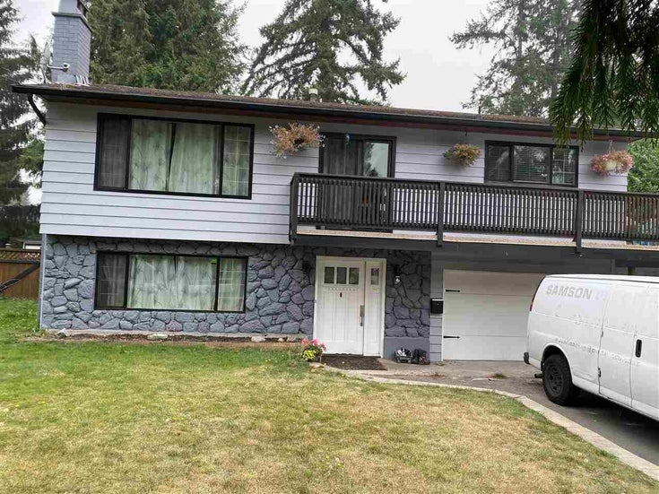 3940 205B STREET - Brookswood Langley House/Single Family for sale, 5 Bedrooms (R2496951)