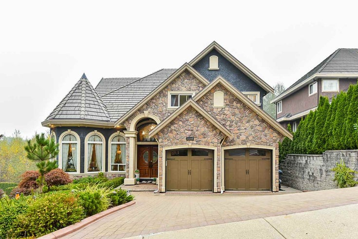 15769 114 AVENUE - Fraser Heights House/Single Family for sale, 7 Bedrooms (R2497037)