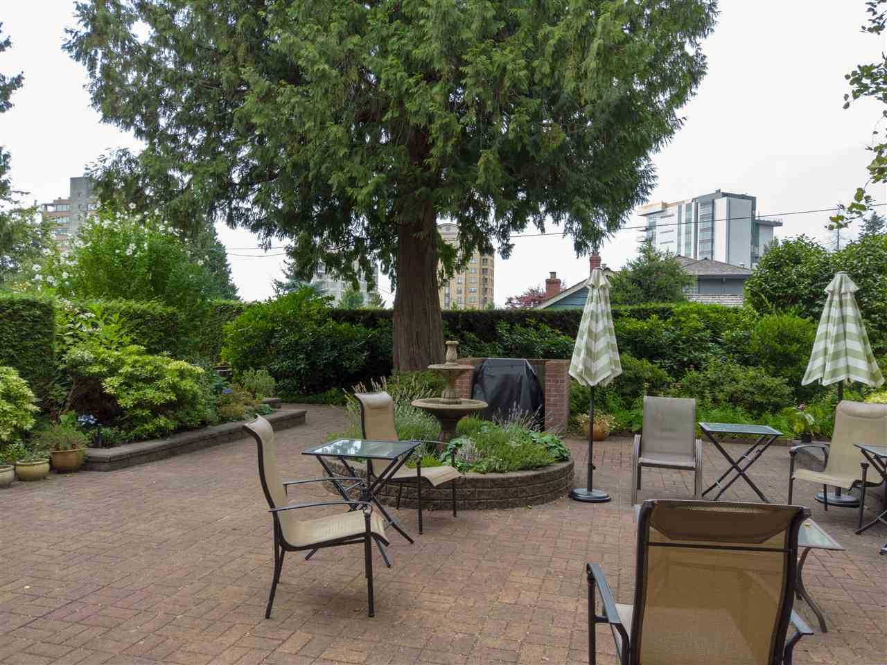 207 843 22ND STREET - Dundarave Apartment/Condo for sale, 1 Bedroom (R2497101) - #10