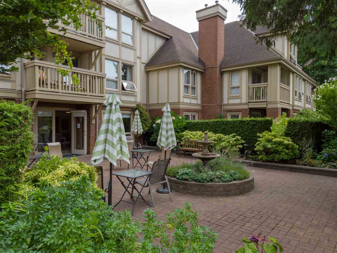 207 843 22ND STREET - Dundarave Apartment/Condo for sale, 1 Bedroom (R2497101) - #15