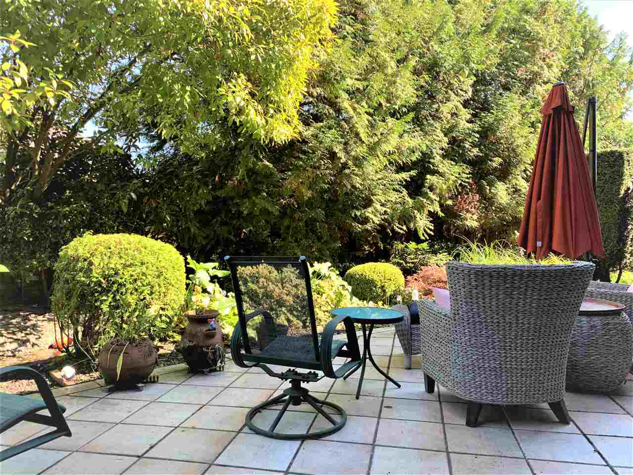 3 6600 LUCAS ROAD - Woodwards Townhouse for sale, 3 Bedrooms (R2497192)