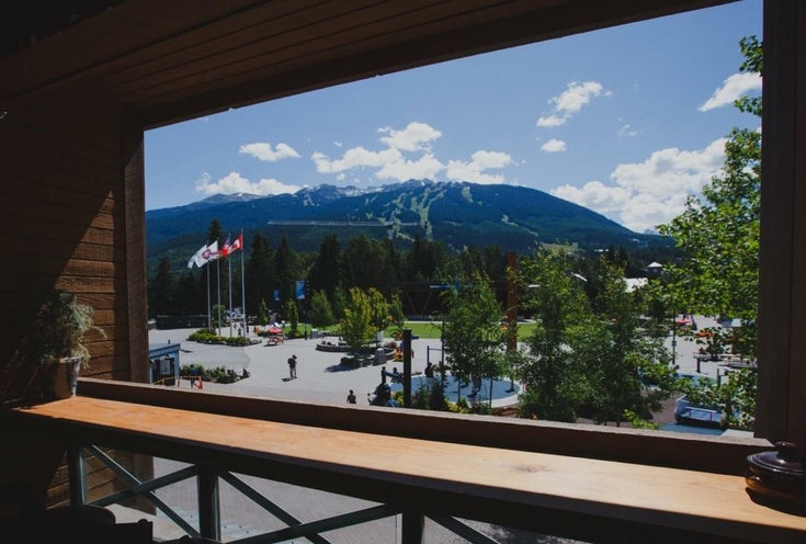 4350 LORIMER ROAD - Whistler Village Apartment/Condo for sale, 1 Bedroom (R2497217)