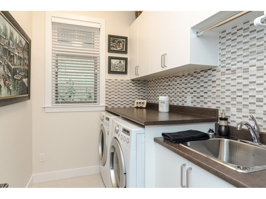 108 21707 88TH AVENUE - Walnut Grove Townhouse for sale, 3 Bedrooms (R2497274) - #29