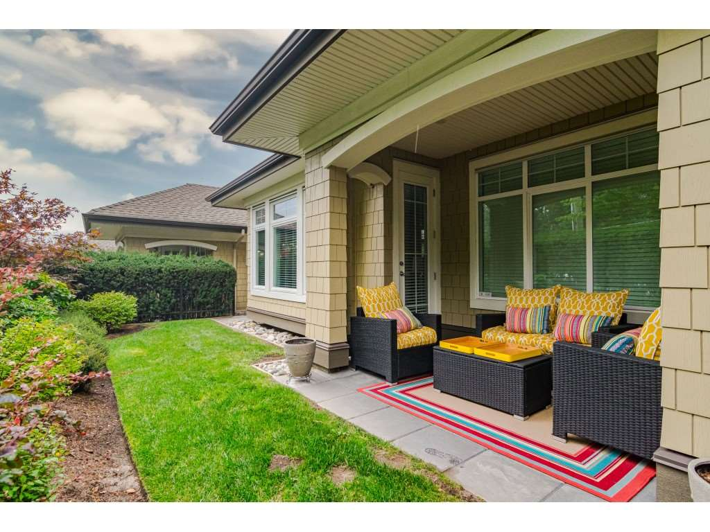 108 21707 88TH AVENUE - Walnut Grove Townhouse for sale, 3 Bedrooms (R2497274) - #35
