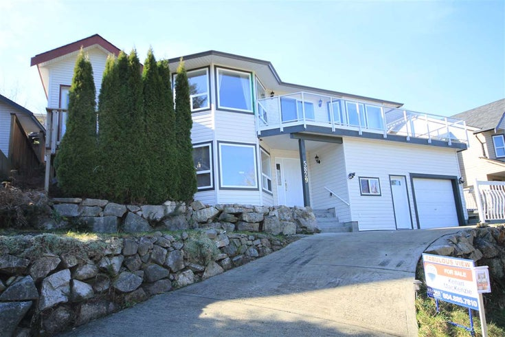 5829 MARINE WAY - Sechelt District House/Single Family for sale, 4 Bedrooms (R2497296)