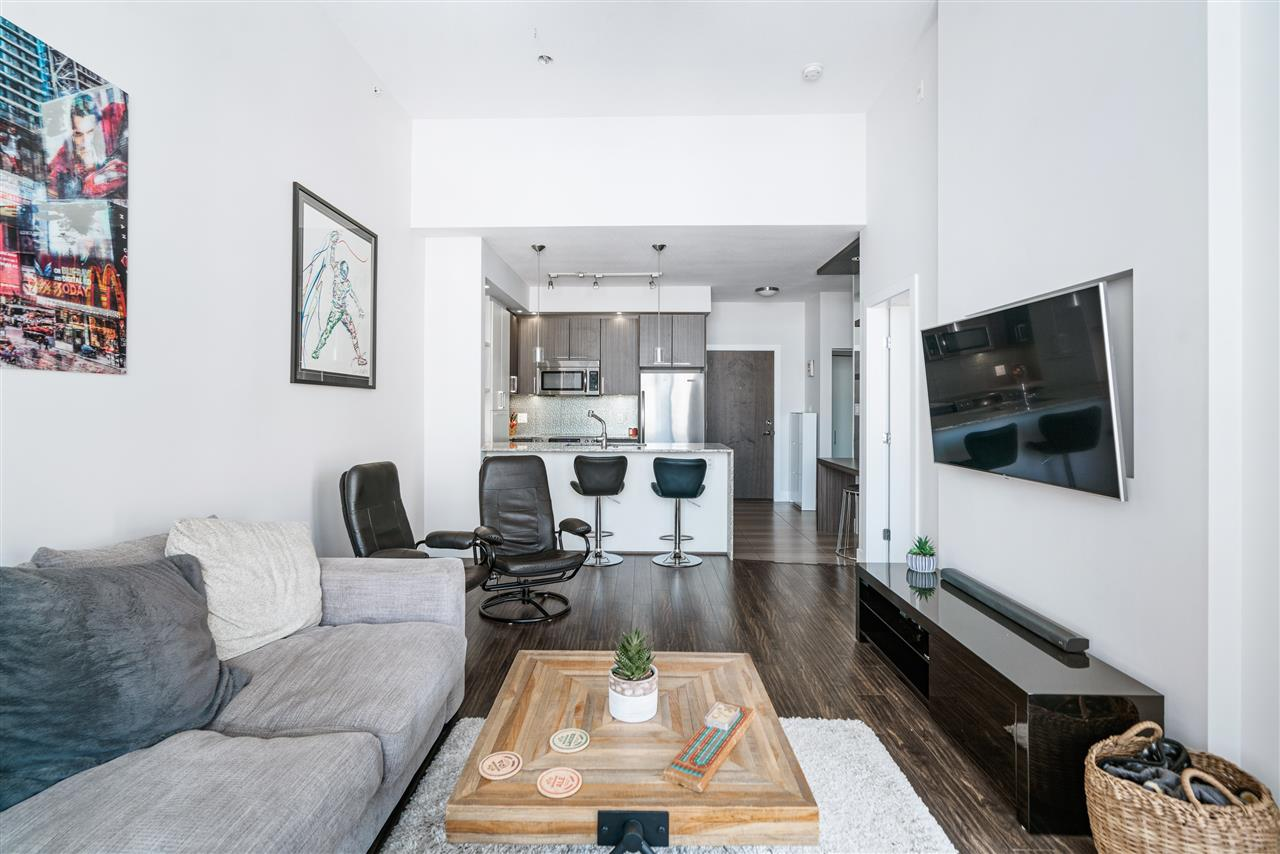 A416 20211 66 AVENUE - Willoughby Heights Apartment/Condo for sale, 1 Bedroom (R2497299) - #12