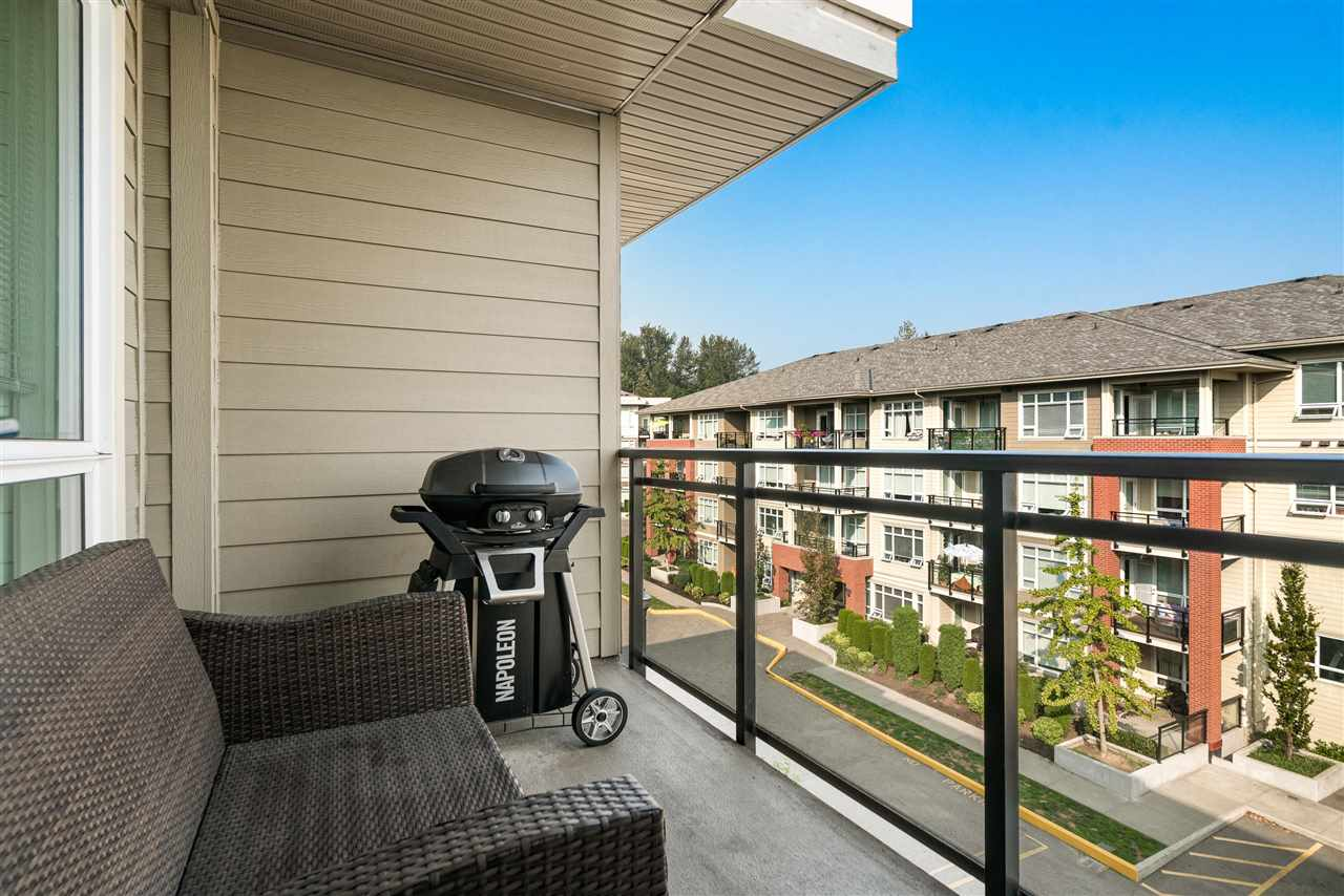 A416 20211 66 AVENUE - Willoughby Heights Apartment/Condo for sale, 1 Bedroom (R2497299) - #18