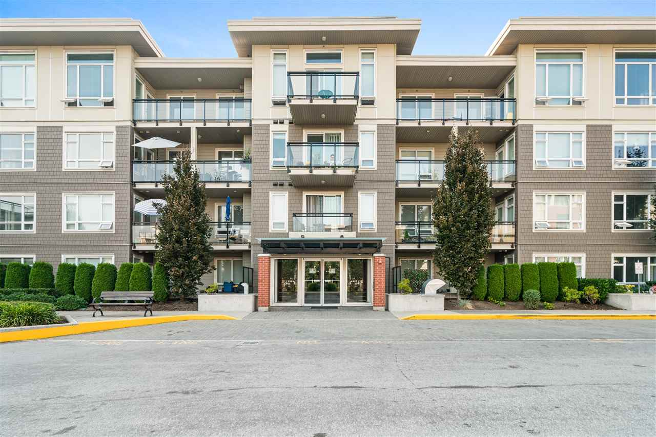 A416 20211 66 AVENUE - Willoughby Heights Apartment/Condo for sale, 1 Bedroom (R2497299) - #21