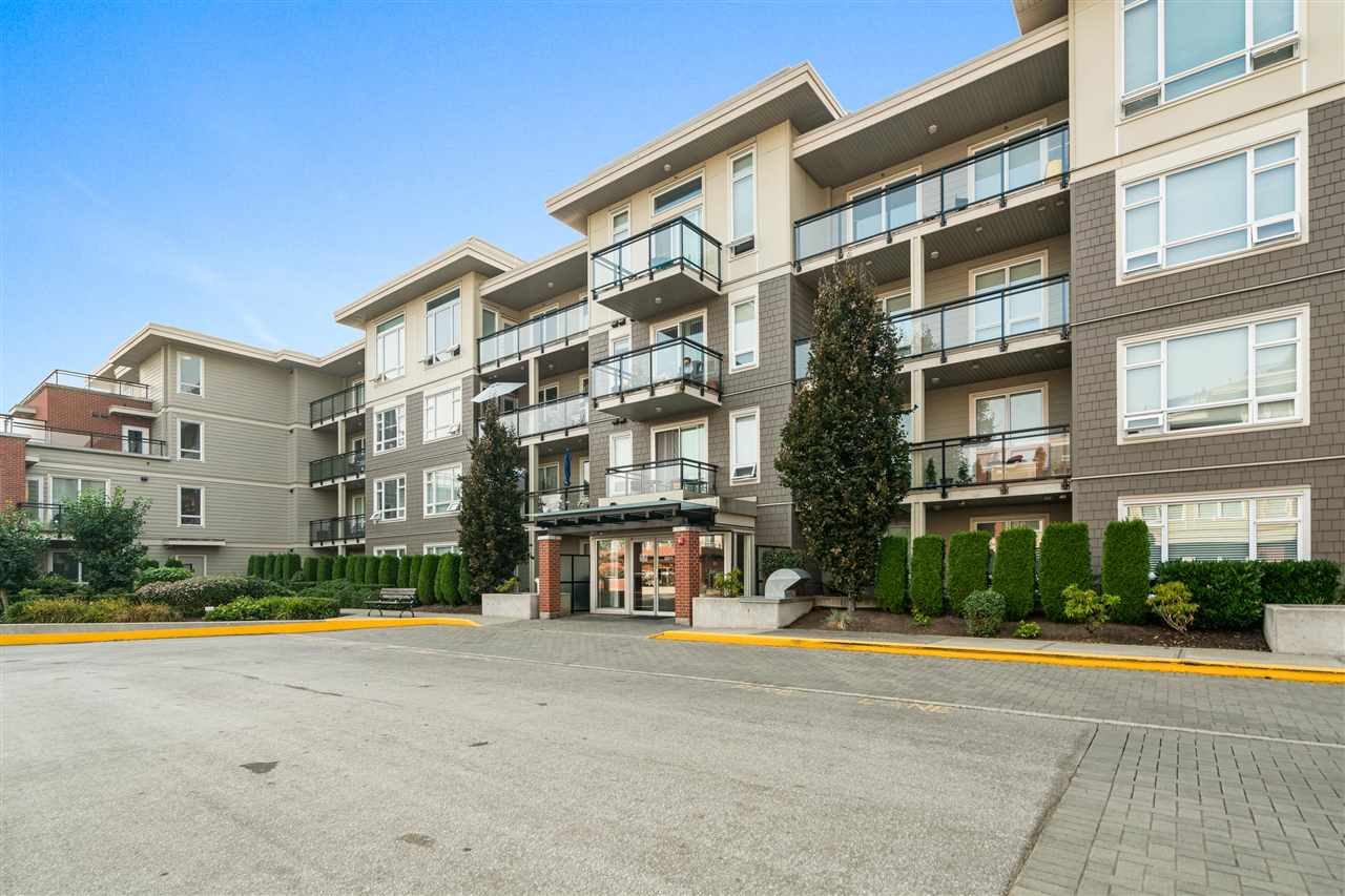 A416 20211 66 AVENUE - Willoughby Heights Apartment/Condo for sale, 1 Bedroom (R2497299) - #22